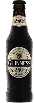 Guinness 250 Anniversary Stout