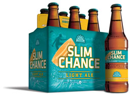 Slim Chance Light Ale
