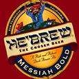 Shmaltz He'Brew Messiah Bold