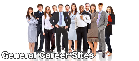 career websites
