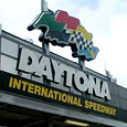 The Daytona Coke Zero 400