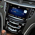 Cadillac CUE System