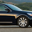 2011 Hyundai Genesis
