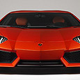 2011 Lamborghini Aventador LP700-4