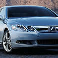 2011 Lexus GS 450h