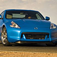 2011 Nissan 370Z Touring