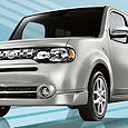 2011 Nissan Cube