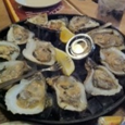 Oysters in the Big Easy