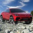 Lamborghini Urus