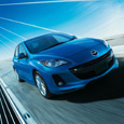 2012 Mazda3 i 5-Door Grand Touring