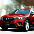 2013 Mazda CX-5