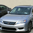 2013 Honda Accord Hybrid