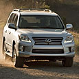 2012 Lexus LX 570