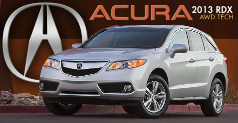 car review of the 2013 acura rdx 2013 acura rdx photos. Black Bedroom Furniture Sets. Home Design Ideas