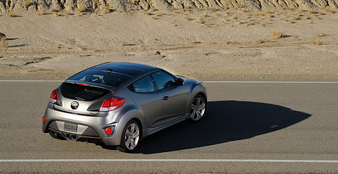 car review of the 2013 hyundai veloster turbo 2013 hyundai veloster turbo photos and pics. Black Bedroom Furniture Sets. Home Design Ideas