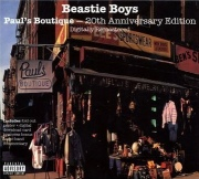 Beastie Boys: Paul's Boutique (20th Anniversary Edition)