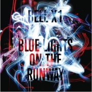 Bell X1: Blue Lights on the Runway