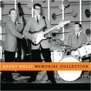 Buddy Holly: Memorial Collection