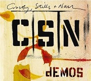 Crosby, Stills & Nash: Demos