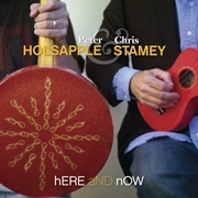 Peter Holsapple & Chris Stamey: hERE aND nOW
