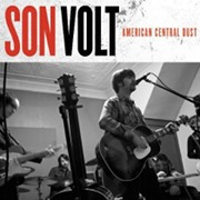 Son Volt: American Central Dust