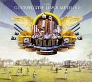 The Duckworth Lewis Method: The Duckworth Lewis Method