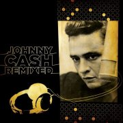 Various Artists: Johnny Cash Remixed