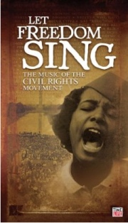 Various Artists: Let Freedom Sing: The Music of the Civil Rights Era, 3CD box