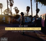Various Artists: The Man of Somebody's Dreams: A Tribute to the Songs of Chris Gaffney