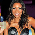 Gabrielle Union joins Swedish House Mafia