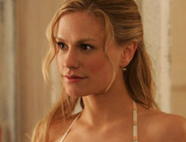"Anna Paquin in ""True Blood"""