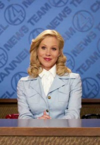 The former TV daughter of America, Christina Applegate has returned from an ...
