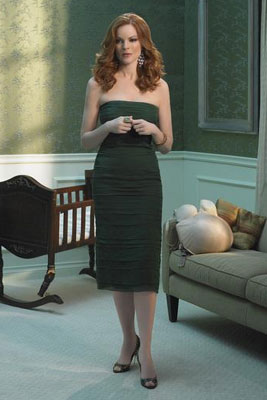 Marcia Cross Gallery