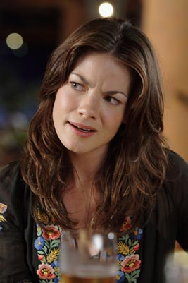 Michelle Monaghan Gallery