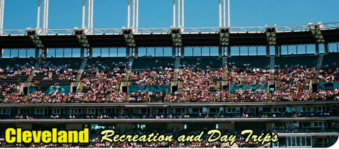 Cleveland Recreation and Day Trips
