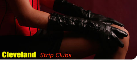 strip clubs in cleveland