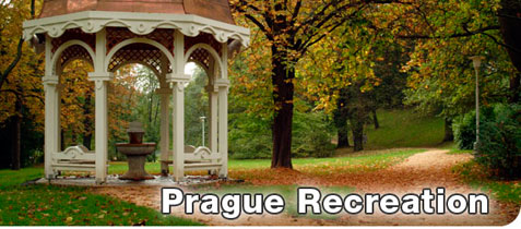Prague Recreation