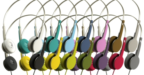 Urbanears Tanto headphones.
