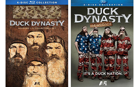 Home Search results for Is Duck Dynasty A Fraud