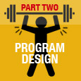 Caution, 40 approaching! Part 2: Program design