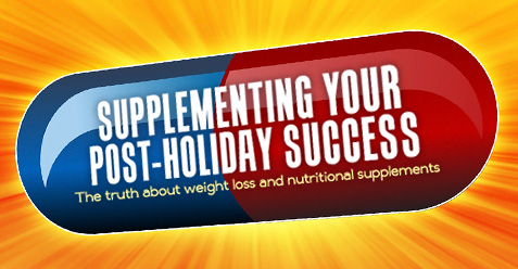 Weight Loss Holidays