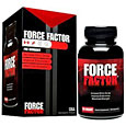 Force Factor Pre-Workout