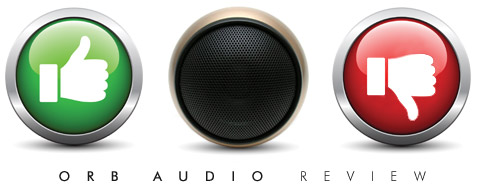 Orb Audio review.