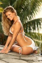bikini model Roxana