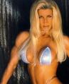 Karen Konya fitness model