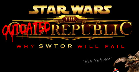 Outdated Republic.