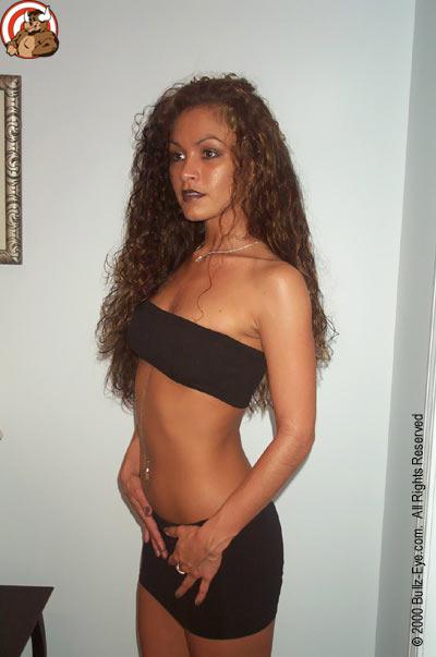 Sexy Julia