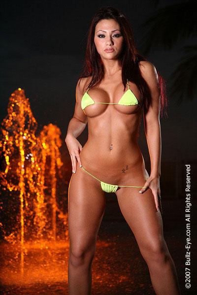 Melissa mari gonz lez nude