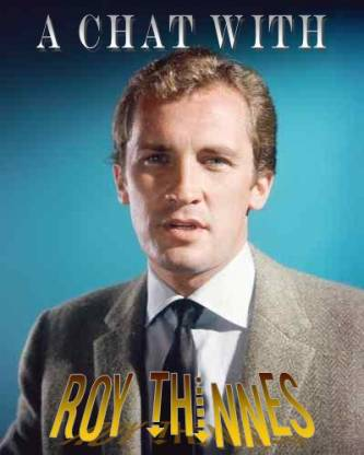 roy thinnes movies and tv shows