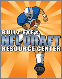 Bullz-Eye's NFL Draft Resource Center
